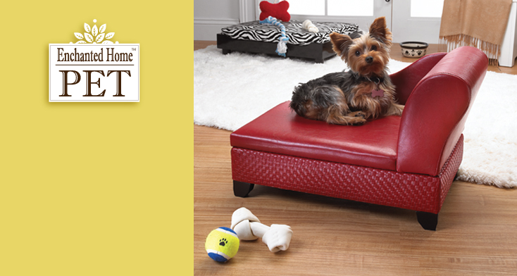 Enchanted Home™ Pet Offers Pet Beds And Accessories That Complement Any  Design Style. Whether Your Home Is Modern Or Traditional, Contemporary Or  Classic, ...